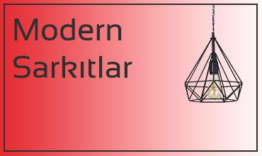 Modern Sarkıtlar